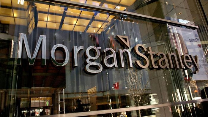 Morgan Stanley Singapore Property